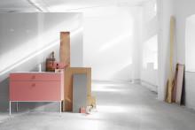 Premiär för Swoon - möbler som förvandlar badrum till finrum