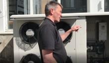 Rørosmeieriet sparer energi med ny teknologi