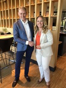 XL-BYGG AB inleder samarbete med Mestergruppen AS