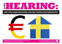 SABO Hearing 19 mars 2014