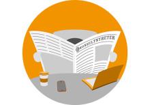 Sveriges populäraste nyhetsbrev – nu över 4000 prenumeranter