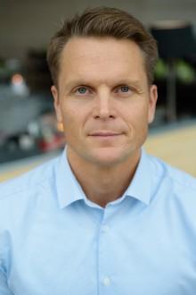 Natur & Kulturs akademiska kursboksstipendium tilldelas forskaren Thomas Nygren