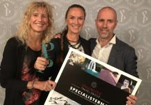 Unlimited Travel Group vinnare av bästa tidningsbilaga i Publishingpriset 2017
