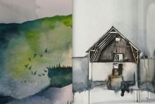 Nya konstutställningar på Perssons Magasin