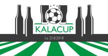 Legendaarinen Kalacup järjestetään jo 13. kerran