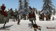 Mount & Blade: Warband Releases for PlayStation 4 and Xbox One