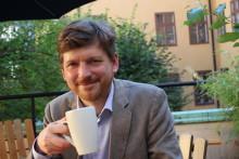 Martin Ådahl kommenterar 30 000 fler nyanmälda jobb
