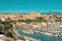 Vings personal väljer Mallorca och Gran Canaria