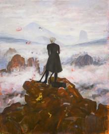 Gittan Jönsson ny utställning på Marabouparken konsthall