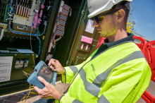 Oxfordshire plays leading role in Britain achieving 95 per cent superfast broadband target
