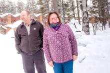 Ny utbildning i samiskt mathantverk i Jokkmokk