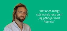 Omnikanal-experten Johan Hallgårde ansluter till Avensia