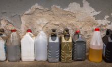 Slik kartlegges kjemikaliene på ditt verksted