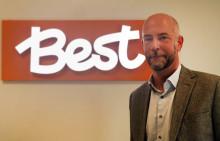 Best Transport rekryterar i branschens toppskikt – Jesper Johnsson ansluter som affärsområdeschef