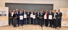 Der Club der Besten 2017: Auszeichnung für das Servicemanagement