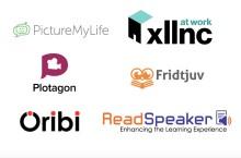 En stor hårdvaruleverantör, en startup och flera digitala stödtjänster går med i branschorganisation för svensk edtech