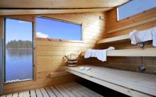 Körunda ger Countryside Hotels en hälsokick