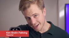Ladda elbilen – ny film med råd om hur du laddar säkert