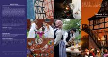 Kulturens höstprogram 2012