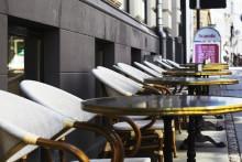 Topmoderne hotel åbner i Aarhus fredag