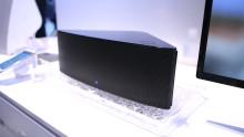 Samsung lancerer trådløs surround sound