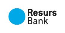 Resurs Bank emitterar seniora icke-säkerställda obligationer om 500 miljoner kronor