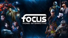 Focus Home Interactive's E3 2018 lineup: catch up on the must-see news from this year's show!