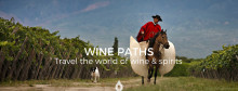 Welcome Argentina to Wine Paths!