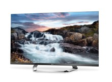 TV:n blir en inredningsdetalj när LG lanserar nya designserien i Sverige