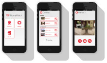 Inteno launches new app: HomeWatch