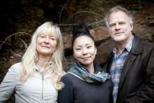 Bohuslän Big Band på turné med Lena Willemark, Karin Nakagawa och Anders Jormin