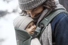 BABYBJÖRN lanserar The Woods collection - inspirerad av den svenska skogen