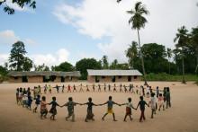 IKEA, Rädda Barnen och UNICEF har under tio år gett åtta miljoner barn en bättre start i livet