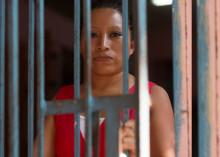 Per Anger-priset till Teodora del Carmen Vásquez, El Salvador
