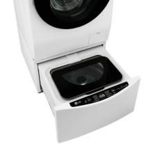 LG gör det både enkelt och effektivt att tvätta, med nya TWINWash