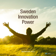 Sweden Innovation Power