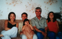 Uzbekistan - Muhammad Bekzhanov fri efter 17 år i fängelse!