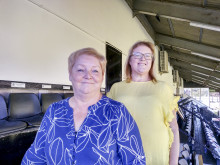 Moray foster carers share experience at launch of new fostering scheme