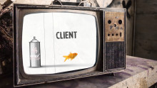 Les mots qui puent 5 : Client