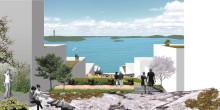 Hedersomnämnande i världens största arkitekturtävling