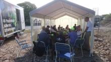 ME i Almedalen 2018: Bransch utan byggare – samverkan är nyckeln