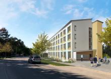 Järntorget väljer Einar Mattsson för förvaltning av studentlägenheter i Gubbängen
