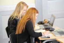 Elever i udskolingen motiveres af linje- og holddeling