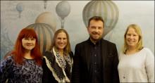 SFAM blir första kongressbokningen i Borås Kongress