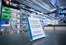 Nu sprider Inet e-sportens Code of Conduct