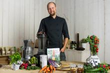 Raw food för nybörjare, kom igång med expertens enkla tips