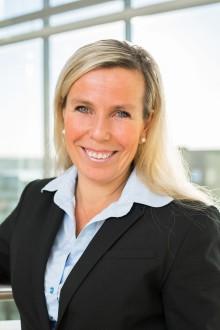 Nytt om navn: Tre nye til SAP