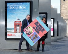 Digital campaign has the WOW factor!