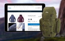 Norska Bergans gör internationell storsatsning på digitalhandel