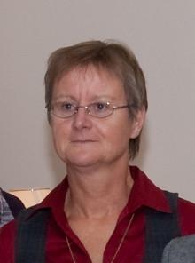 Pia Berkman ny ordförande för Kristdemokraterna i Huddinge
